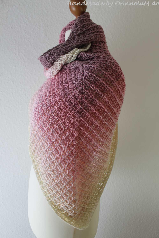 Das Tuch Fareth (Jägerin)