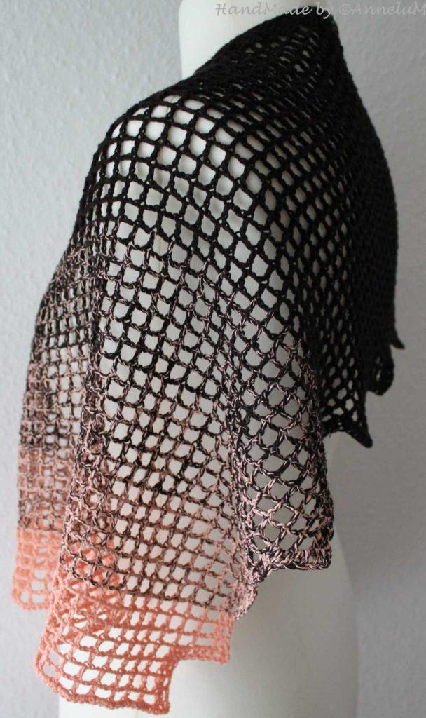 Drachenschwanz Handmade by AnneluM