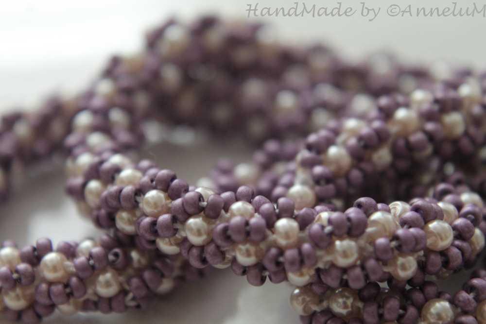 Häkelketten Handmade by AnneluM