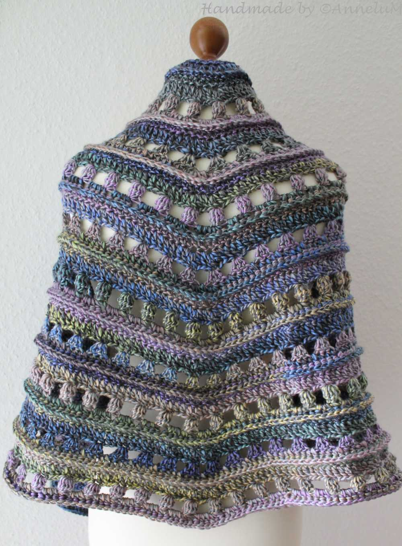 Mein drittes Coron Handmade by AnneluM