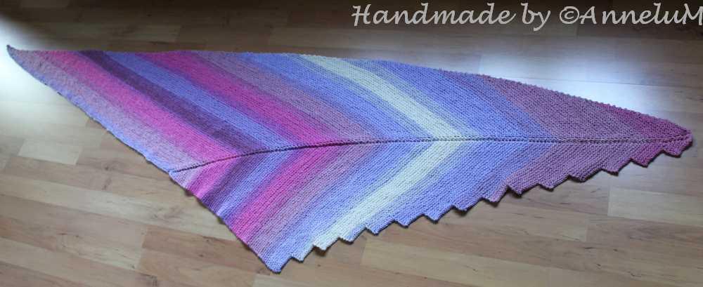 Point the Way Handmade by AnneluM