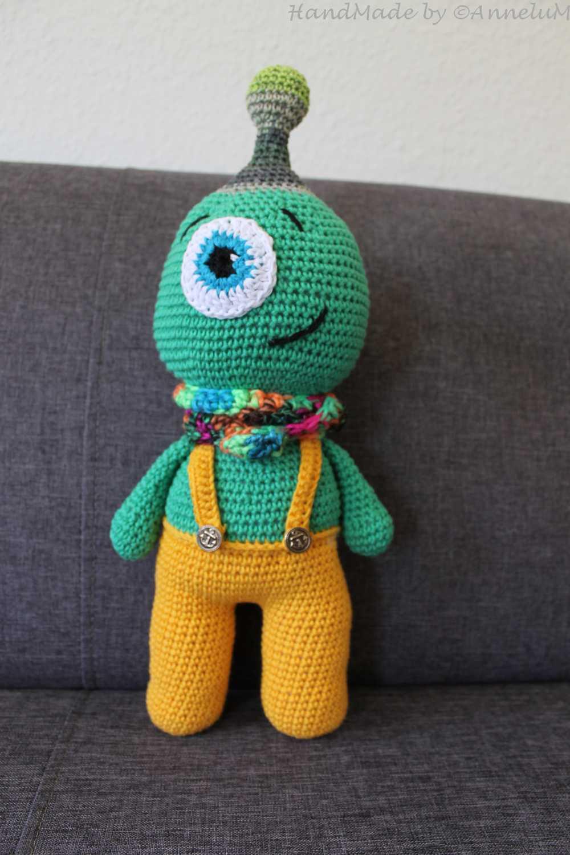 Amigurumi Cat Crochet Pattern Easy Video Tutorial | 1500x1000