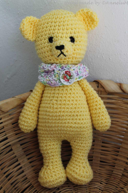 Crochet Pattern - doitory - doitory | 1500x1000