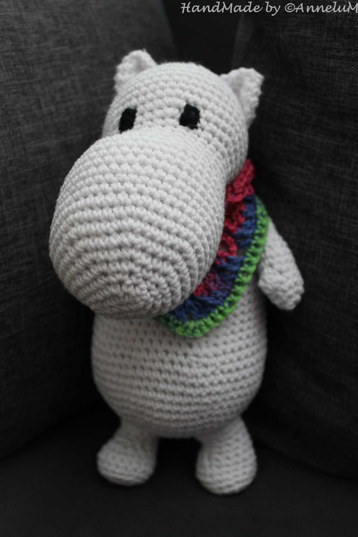Baby Spaniel Dog crochet pattern - Amigurumi Today | 1500x1000