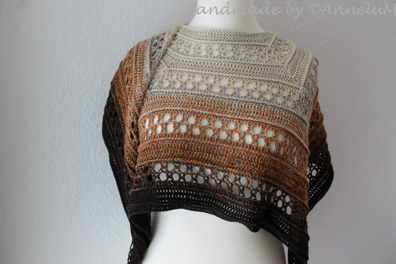 Osse, Handmade by AnneluM