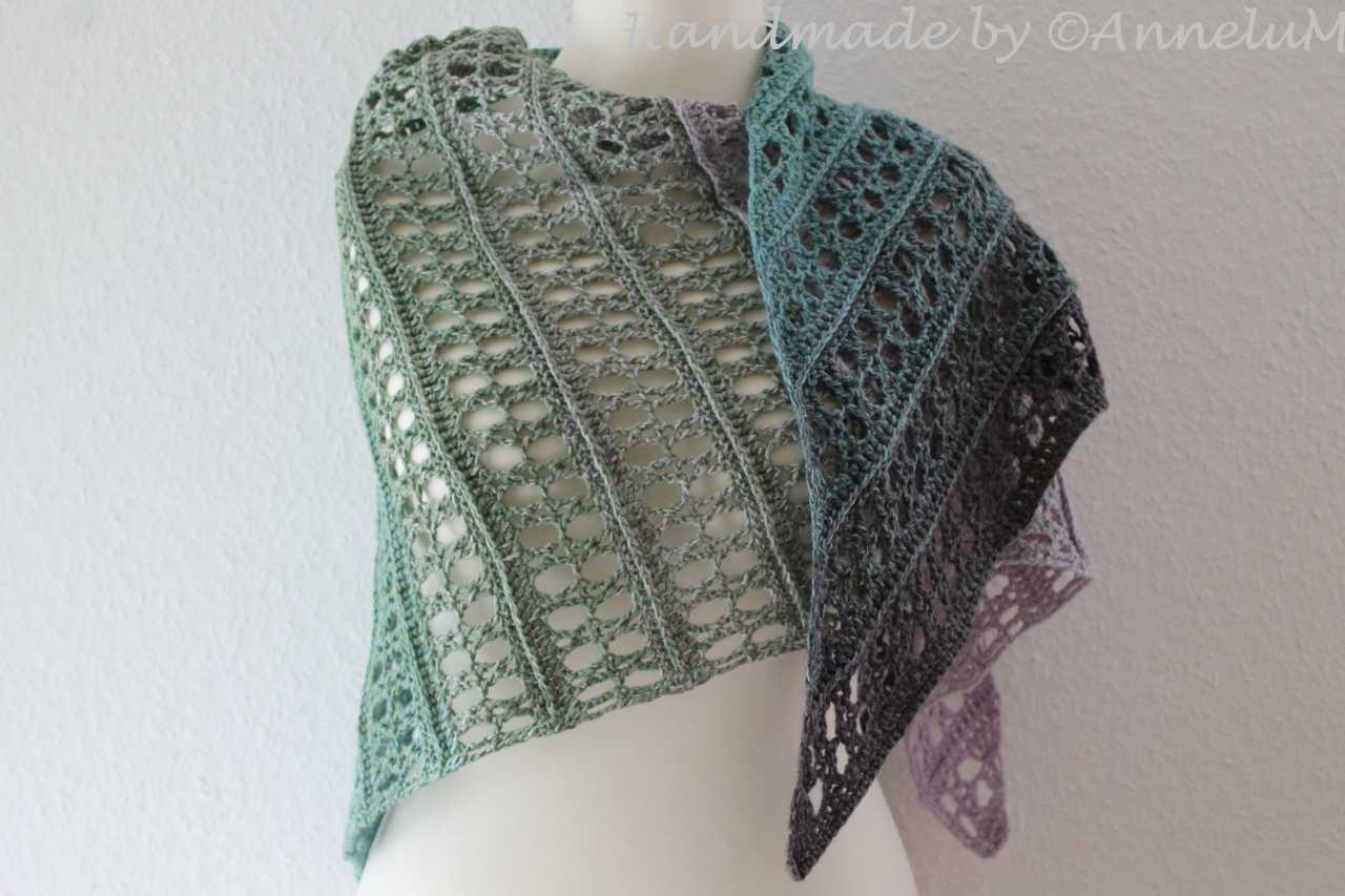 Falf. Handmade by AnneluM
