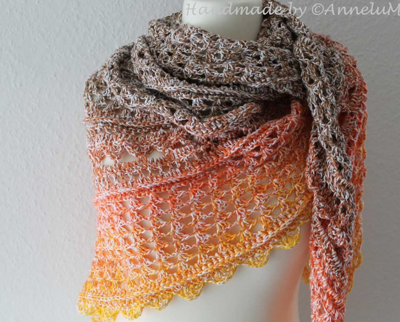 Infa-Tuch Handmade by AnneluM