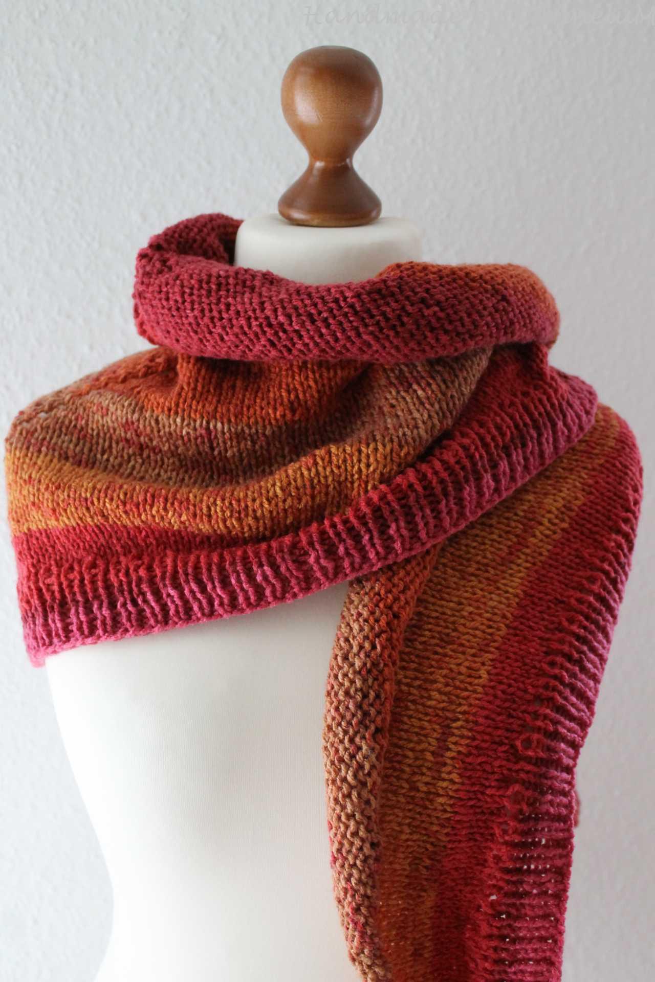 Stricktuch Handmade by AnneluM