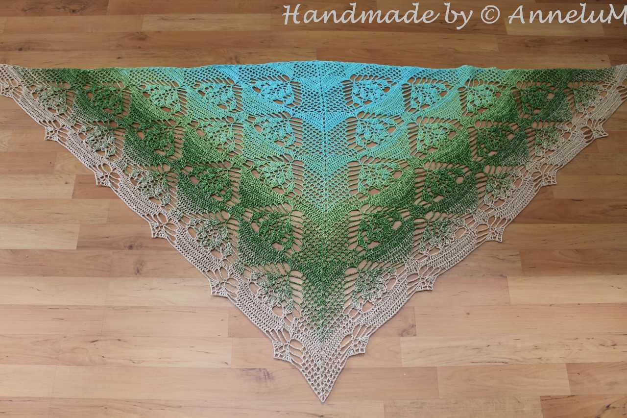 Wilwarin Handmade by AnneluM