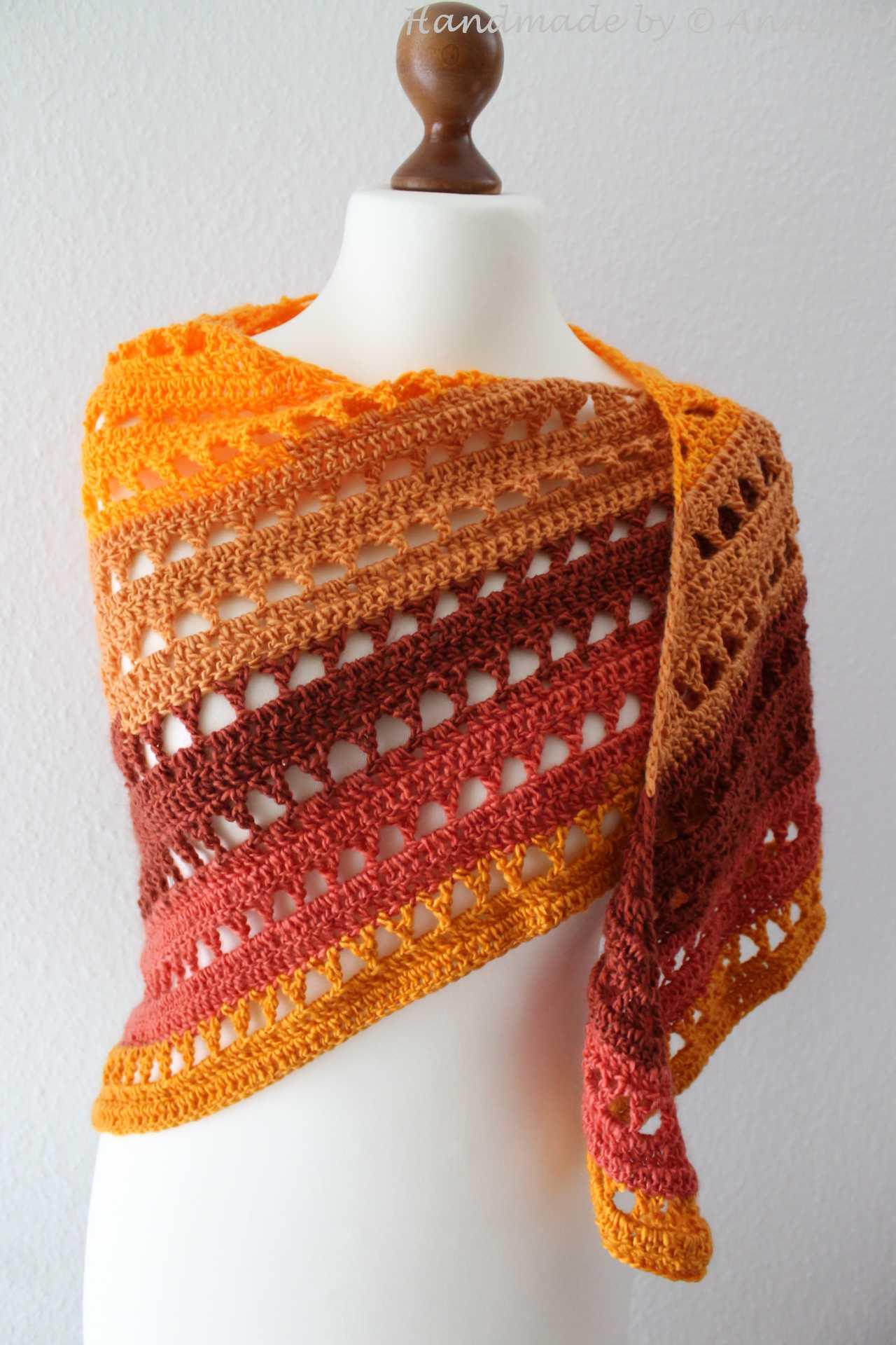 Kesä Handmade by AnneluM
