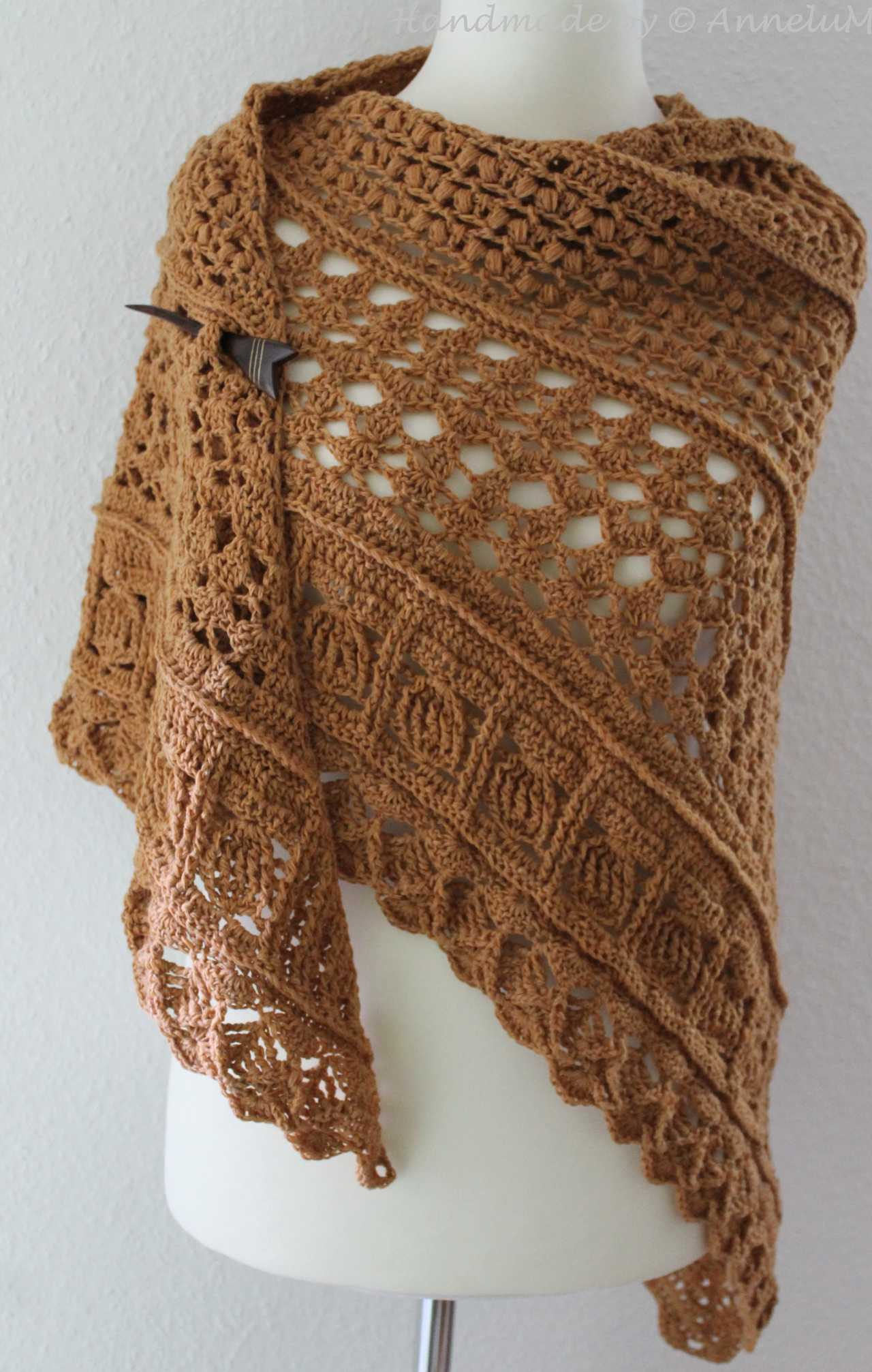 Sekamelska Handmade by AnneluM