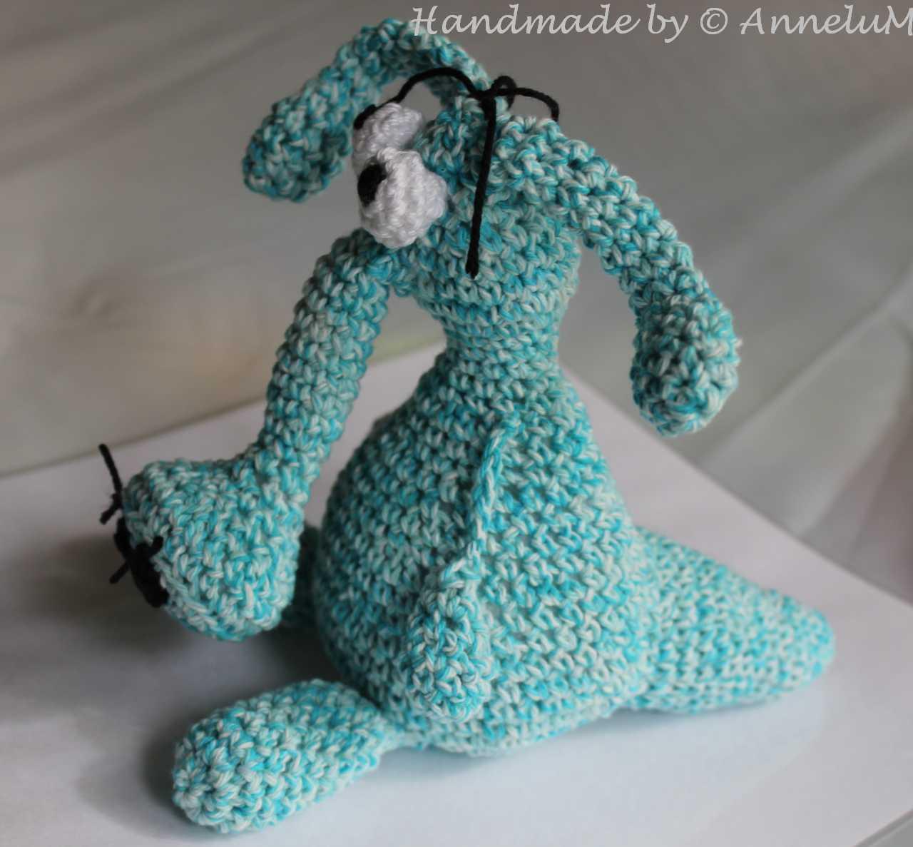 Elise Handmade by AnneluM