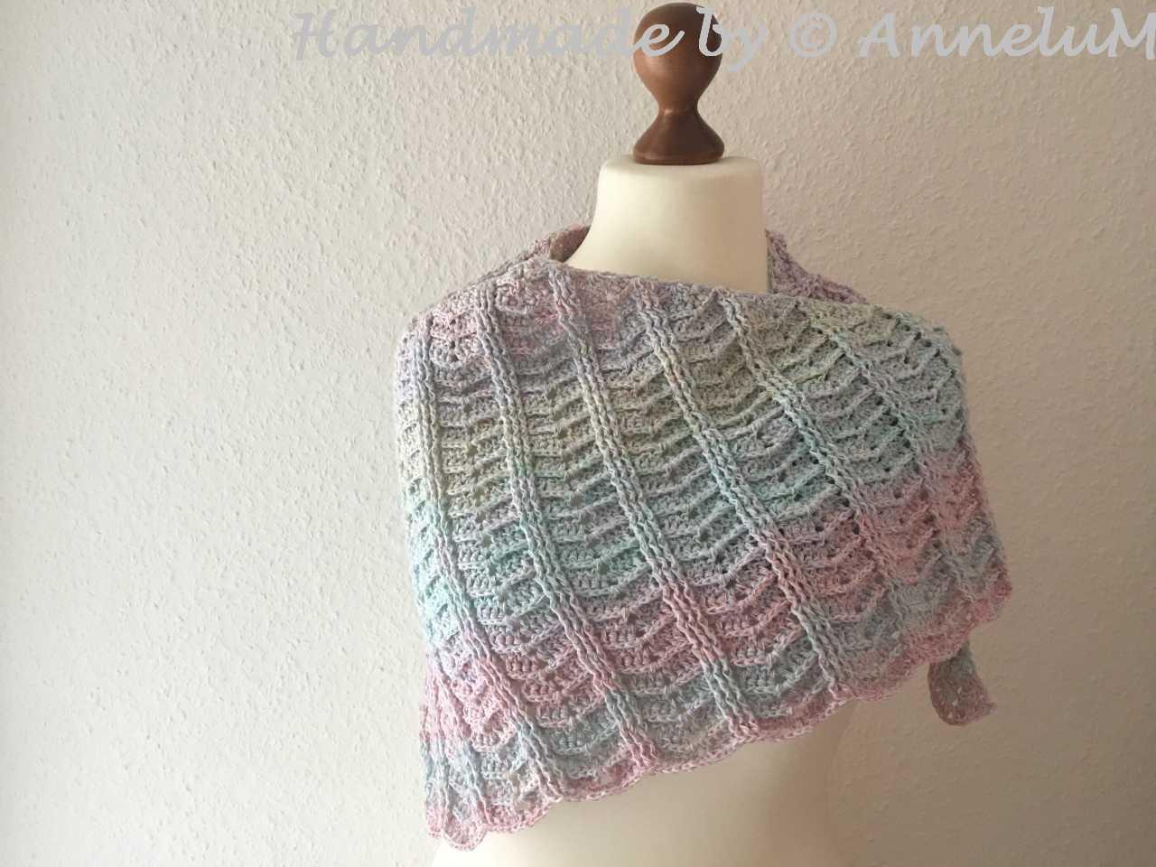Pendrad - Handmade by AnneluM