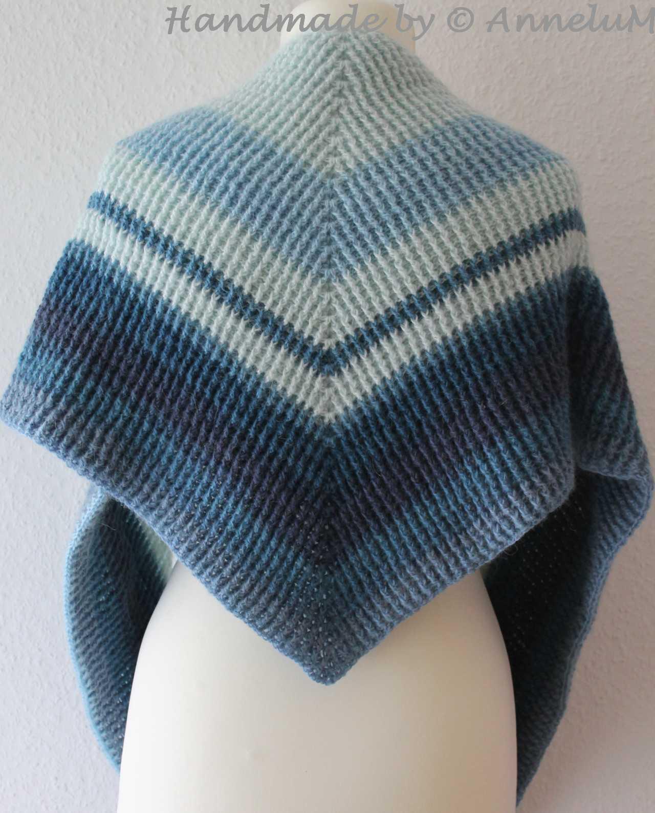 Talvi Handmade by AnneluM
