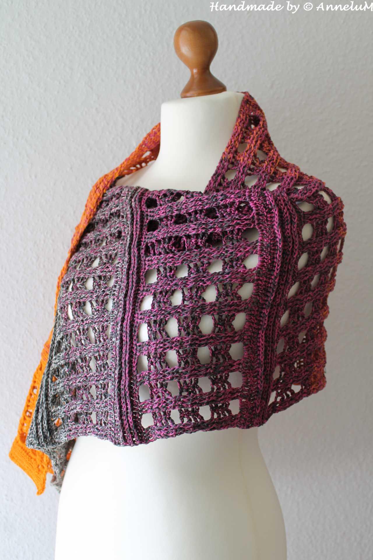 Nan Laur Handmade by AnneluM