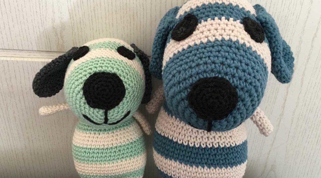 Crochet Moomin Hippo Amigurumi Free Pattern - Cool Creativities | 576x1038
