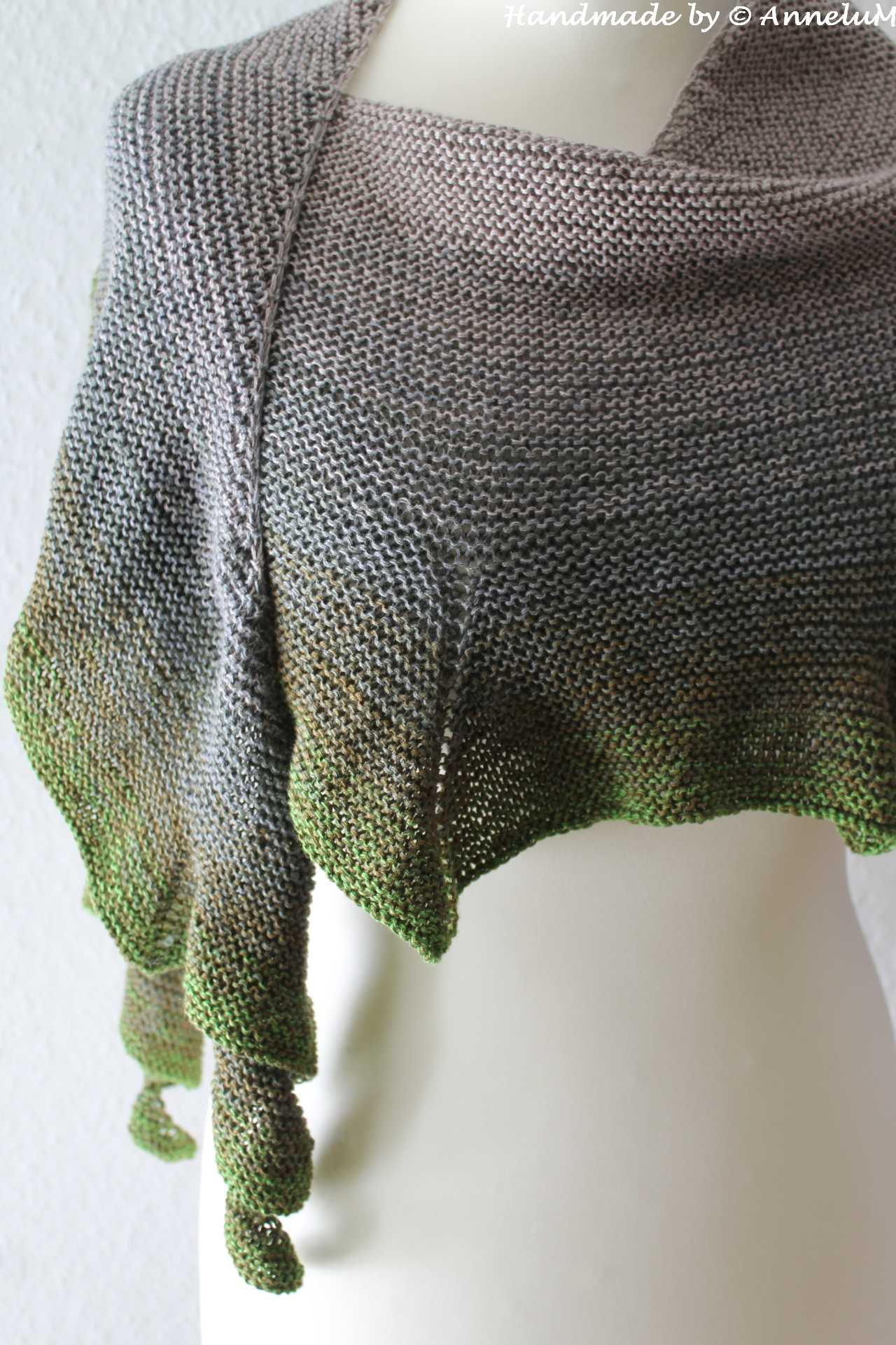 Ahoi! Tuch Handmade by AnneluM