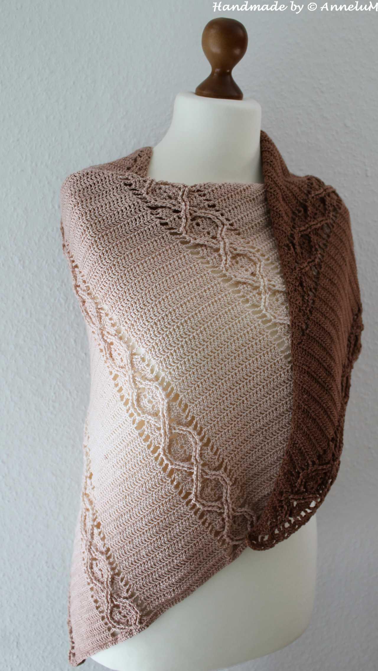 Lunaria - Handmade by AnneluM