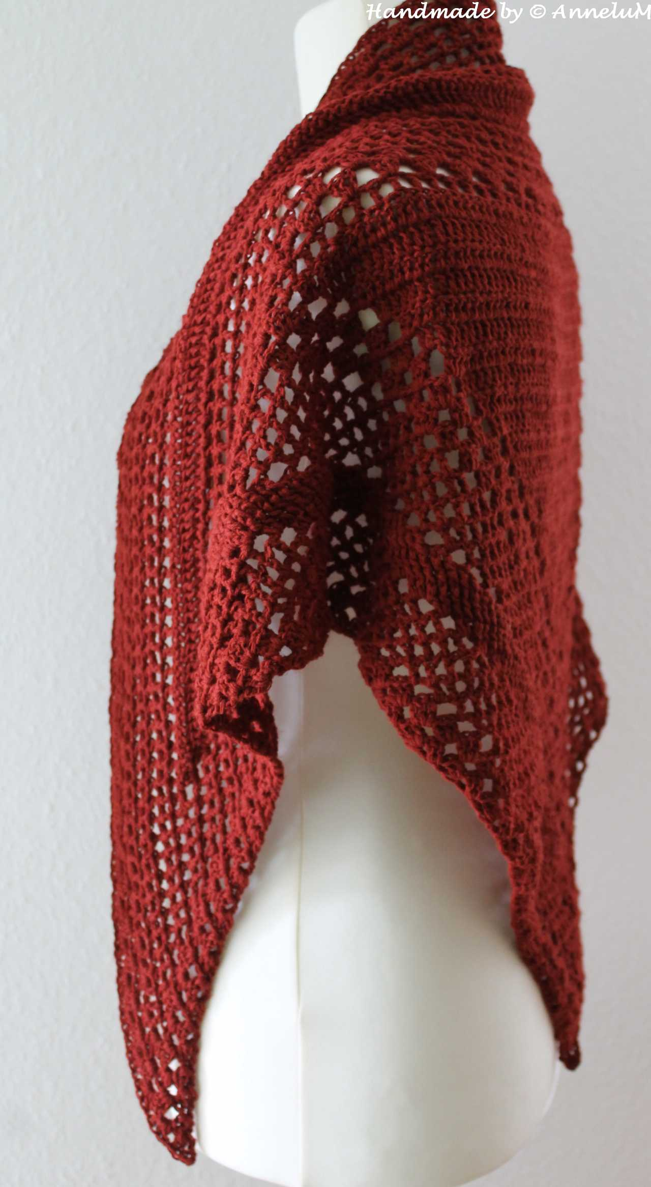 Kolmiot - Handmade by AnneluM