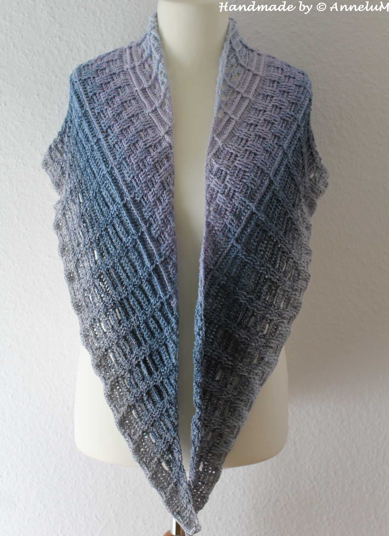 En hiver Handmade by AnneluM