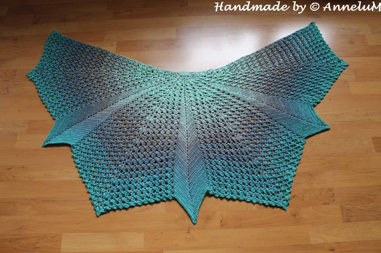Exoporia Handmade by AnneluM