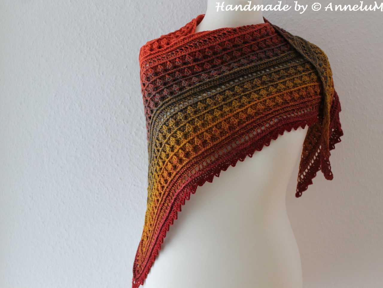 Gezeiten Handmade by AnneluM
